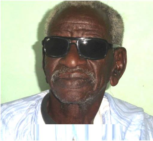 Portrait: Sal djibril zakaria, un ancien officier de police reconverti en environnementaliste