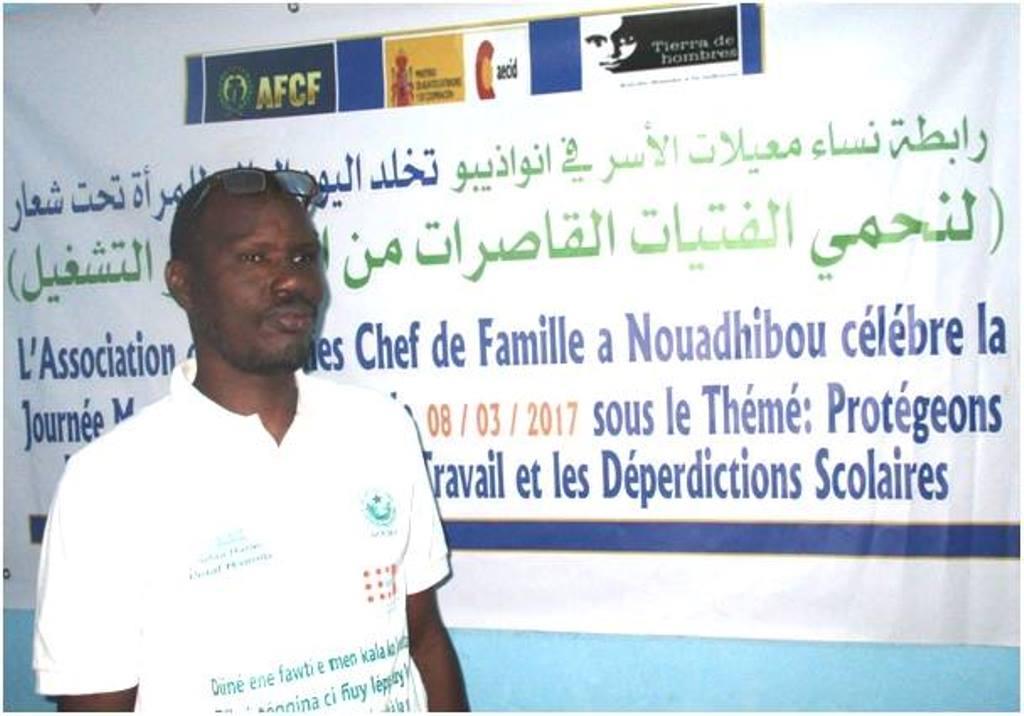 A partir de six (06) ans, la place de l'enfant, c'est l'école (Par Alassane Amadou Sall)
