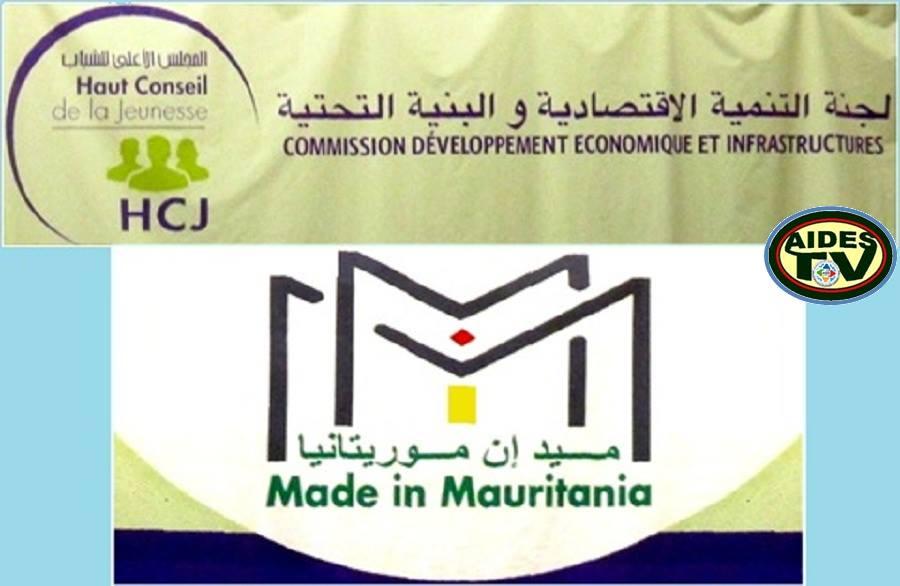 Vidéo : Made in Mauritania, une initiative à encourager et reproduire dans tous les pays en voie de développement