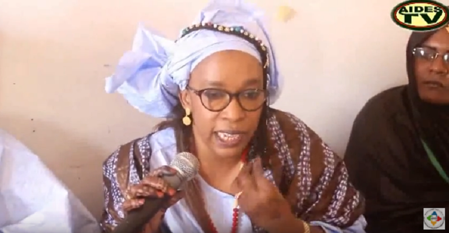 Vidéo : le rôle de la femme dans Fouta Développement