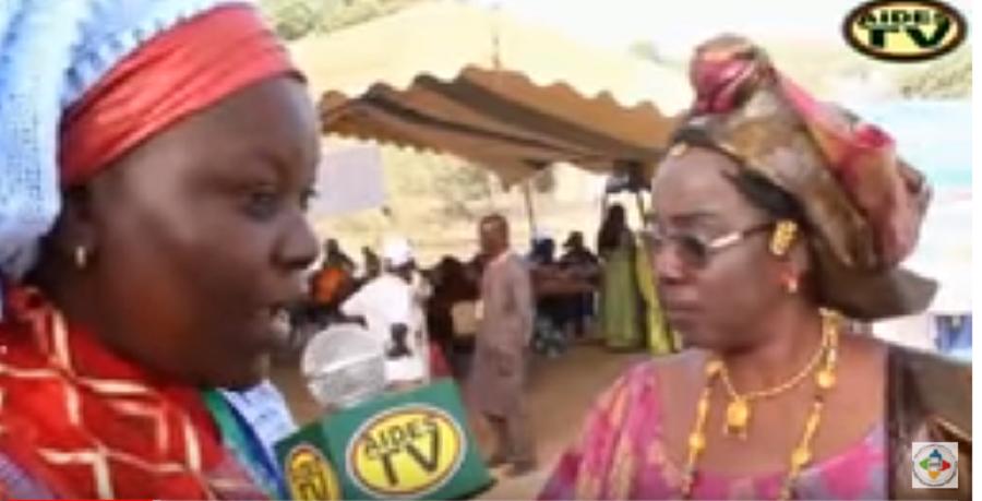 Vidéo : Assemblée Générale Fouta Développement, témoignages !