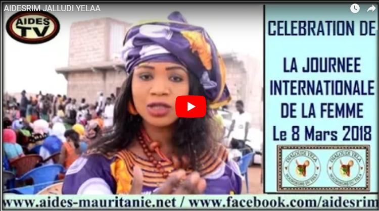 Dialoudi Yela : Célébration de la Journée Internationale de la Femme