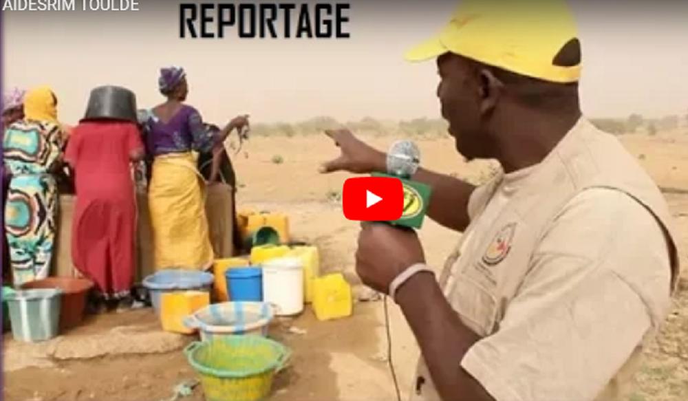 Reportage : Le développement par la base : un défi relevable (Vidéo)