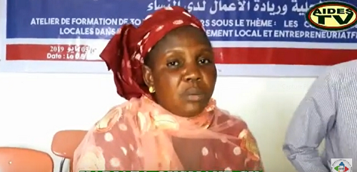 Reportage : La participation de la femme dans le développement local (Vidéos)