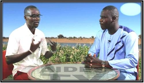 Plateau spécial AIDES TV – Rôles et attitudes d'un journaliste (Vidéo)