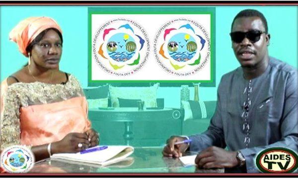 Pandémie du Covid19 – Soutien de l'Association Fouta-développement aux populations (Vidéo)