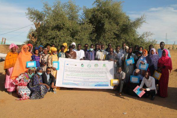 Participation Citoyenne des Jeunes aux affaires locales